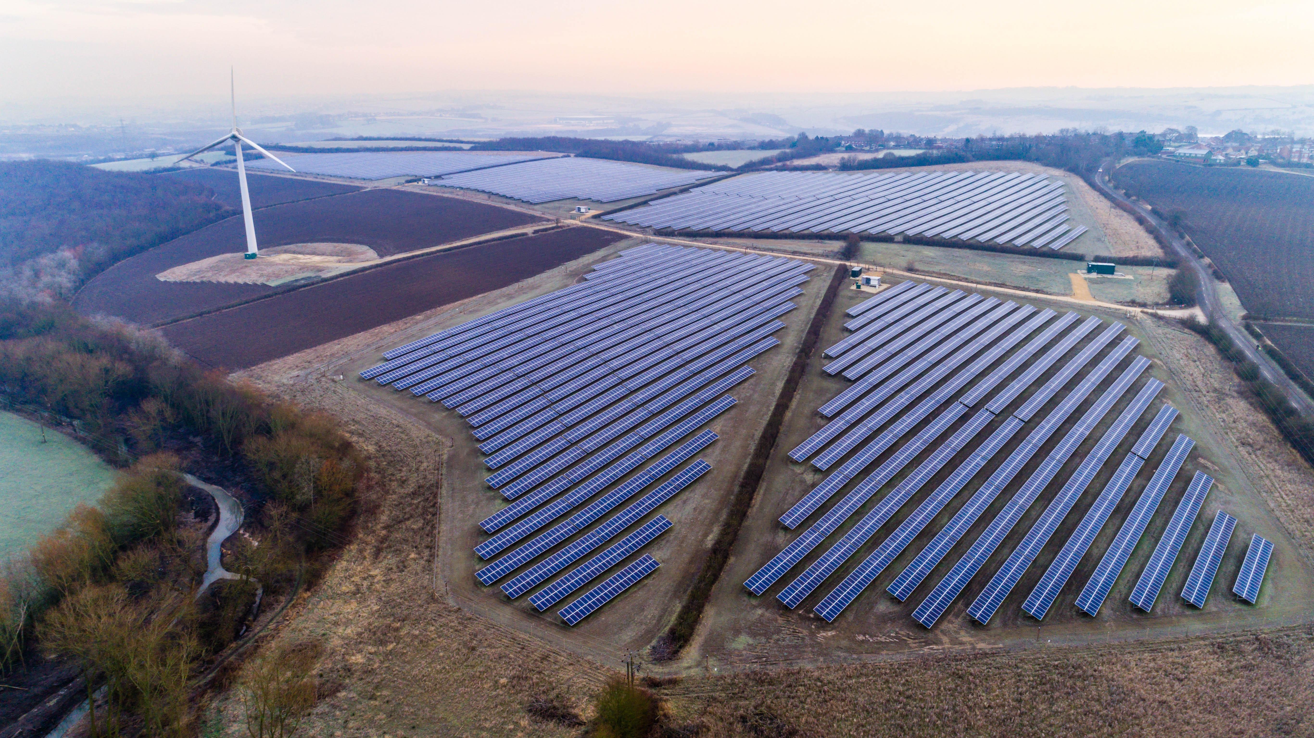 Bulgaria, Croatia, Romania meet EU 2020 renewable energy in consumption target in 2015