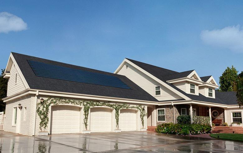 Back from the dead? New deal could revive Dow solar shingles