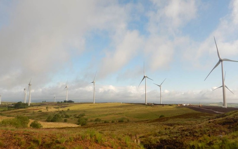 Greencoat UK Wind to buy 18.8-MW park from SSE