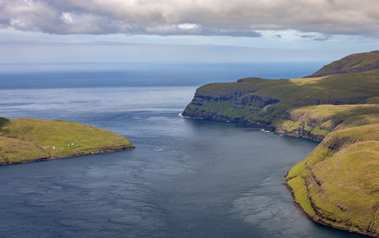 Minesto to install tidal energy kites off Faroe Islands