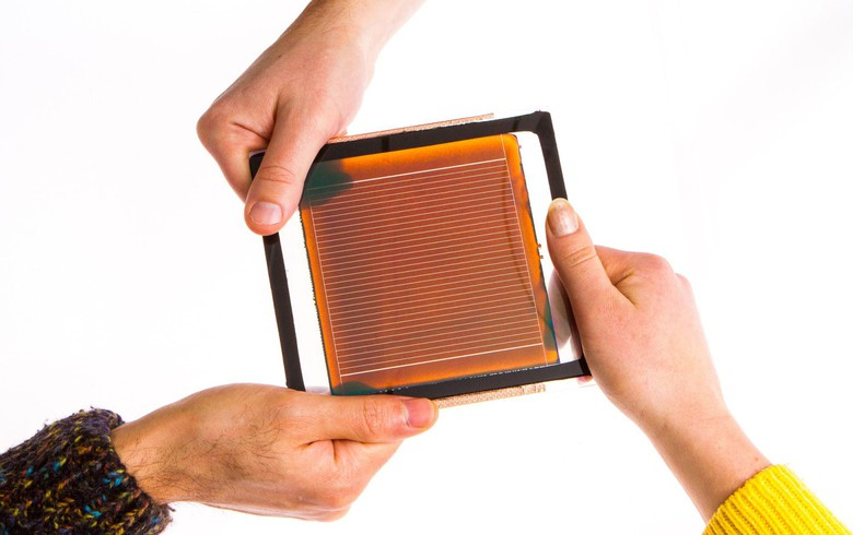 Solliance's perovskite solar modules pass 3 critical stability tests