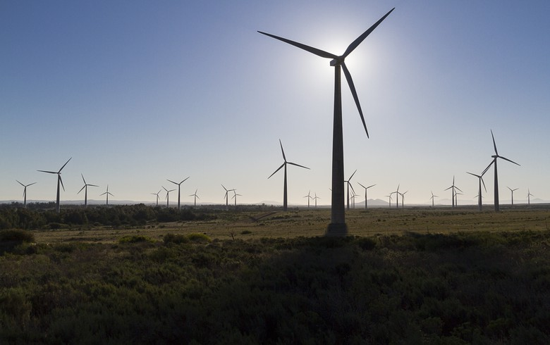 Nordex to equip 83-MW AES wind farm in Argentina