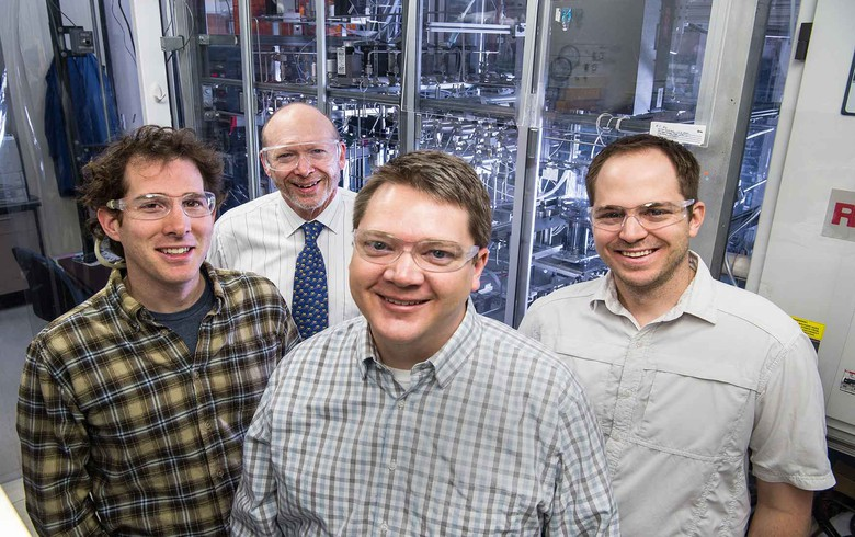 US' NREL sets new solar-to-hydrogen efficiency record
