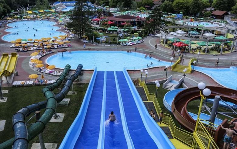 Slovenia to acquire 21% stake in hotel operator Terme Olimia