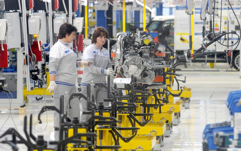 Albania's Q2 industrial output volume grows 13.4% y/y – table
