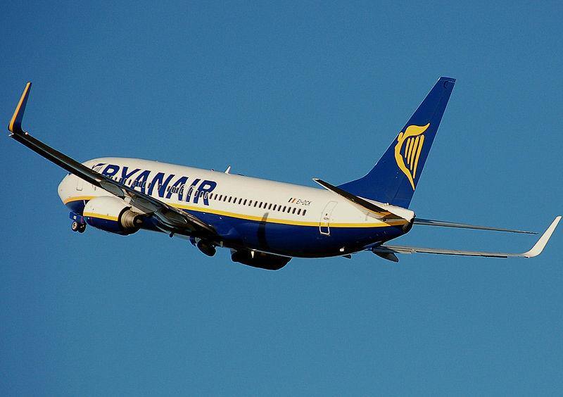Ryanair to launch Stockholm-Podgorica route in April