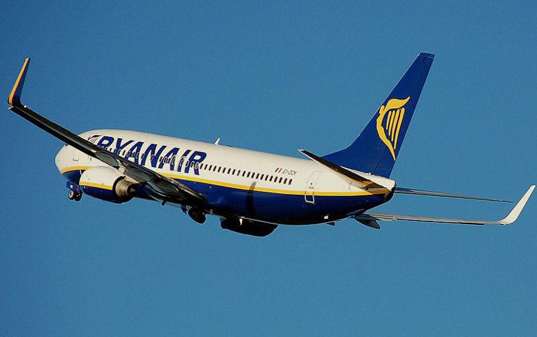 Ryanair to add Bristol-Zadar route from end-March 2017