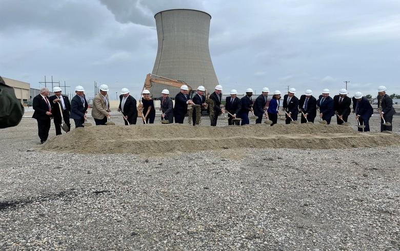 New Jersey breaks ground on offshore wind port