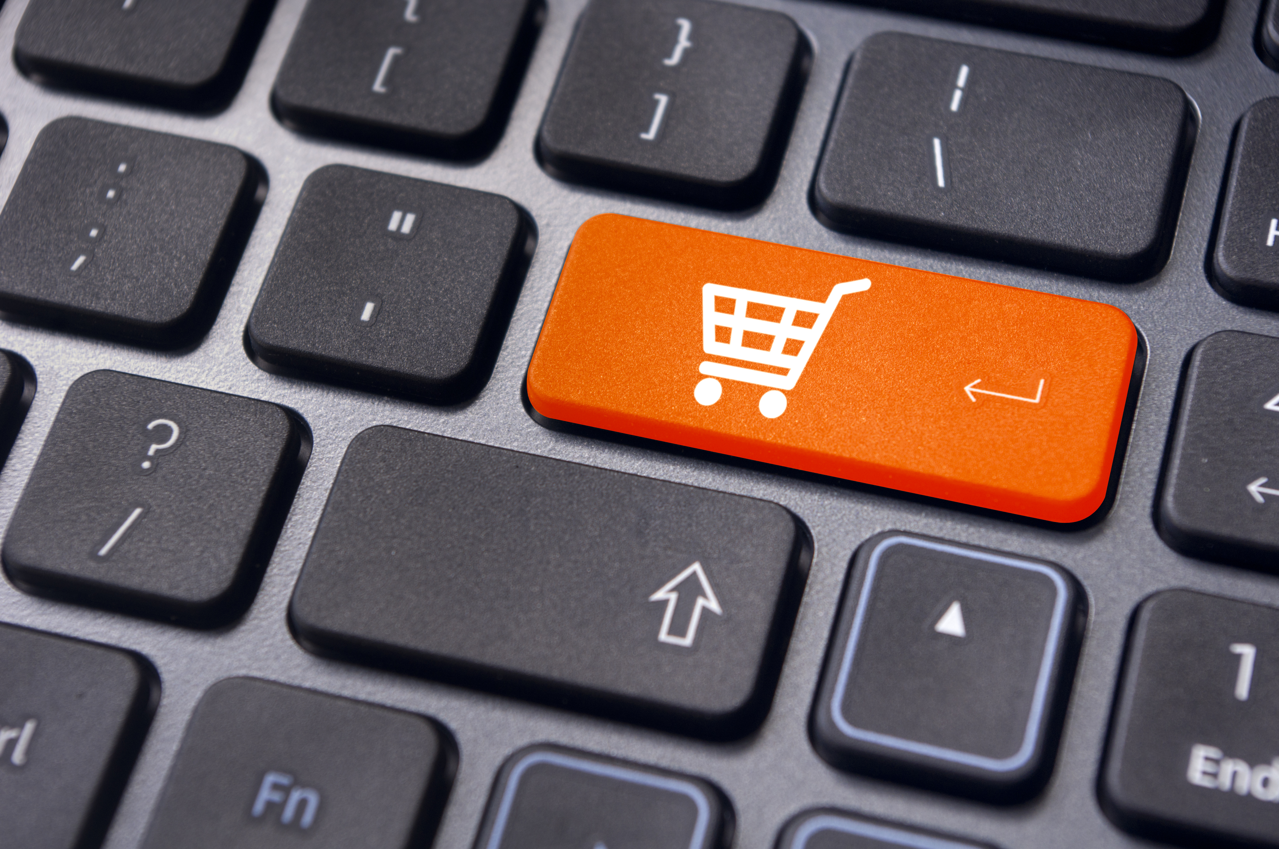 Romania, Bulgaria have lowest shares of e-shoppers in EU