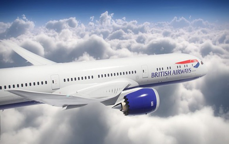 British Airways turns domestic wastes into jet fuel