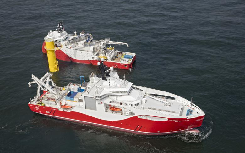 Siem fails to agree cable lay business sale to Subsea 7