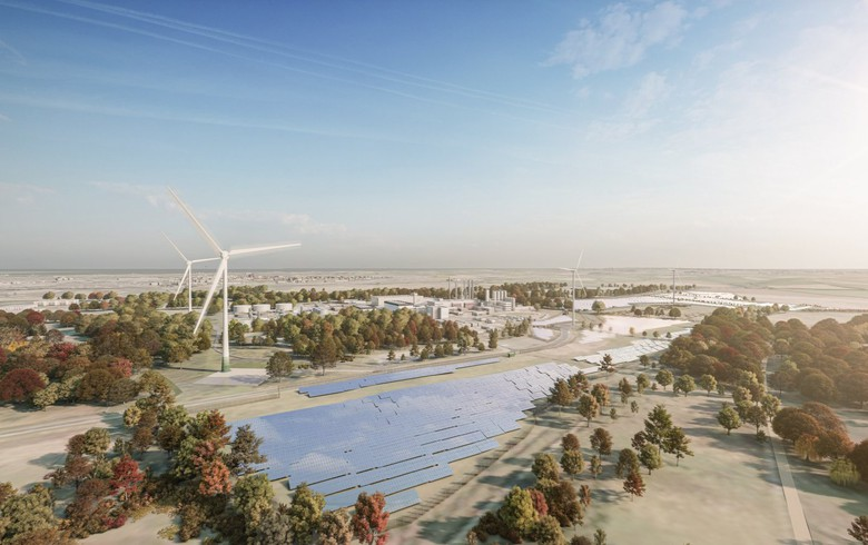 GSK to invest GBP 50m in new wind, solar farms at its factories