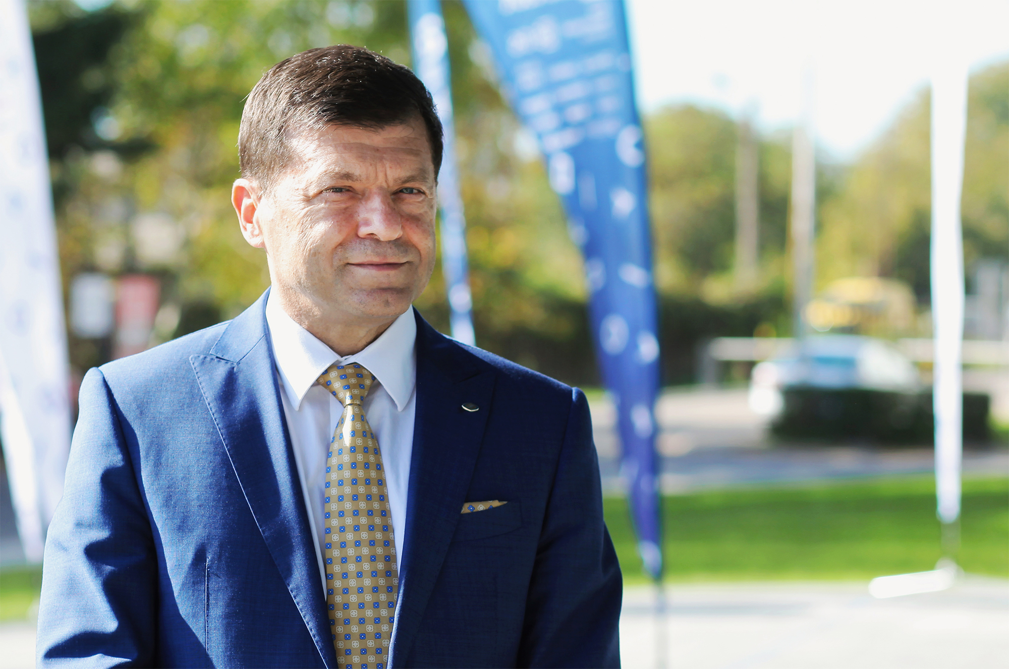 INTERVIEW - Bosnia's Lanaco launches ITivity academy to beat skilled staff shortage