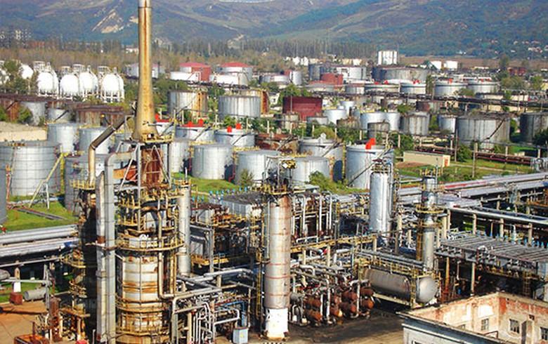 Romania's RAFO Onesti refinery goes bankrupt