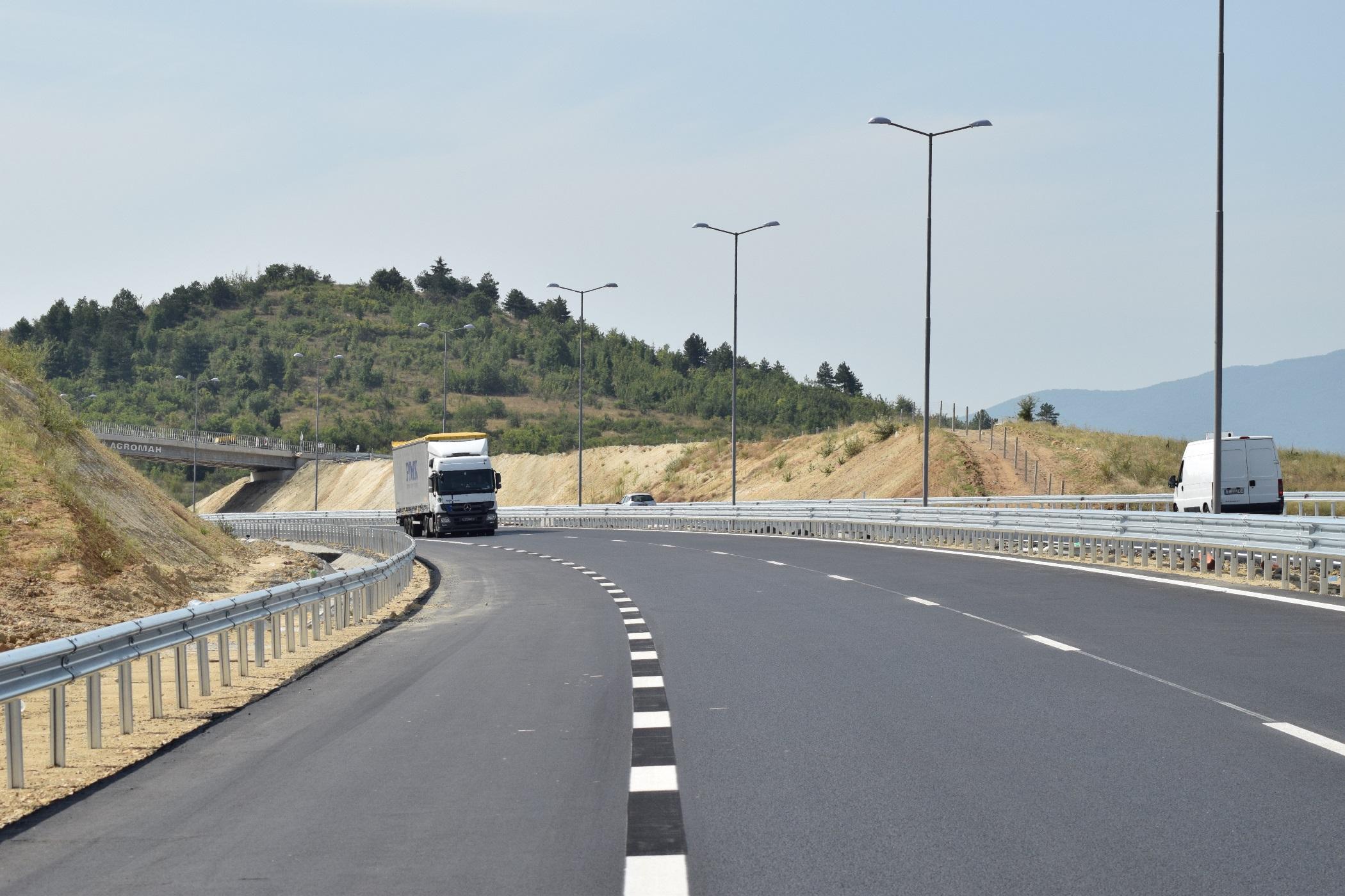 Bulgaria plans to build Ruse - Veliko Tarnovo motorway by 2022