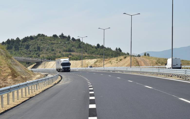 Bulgaria awards 95 mln euro deal for building its longest motorway tunnel