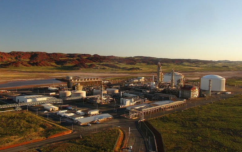 Yara to study ammonia production with green hydrogen in Australia
