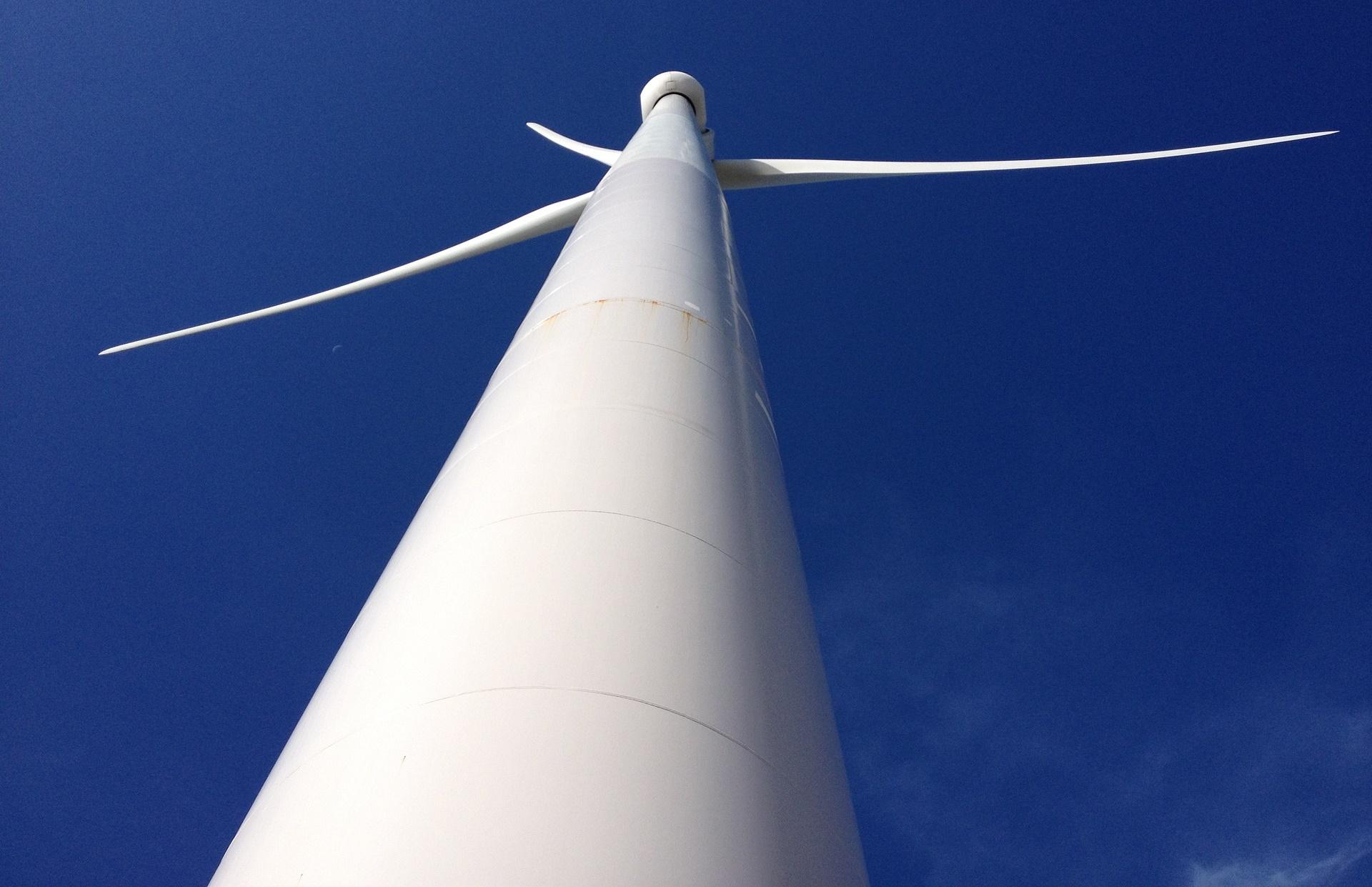 Turkey's Guris Holding starts building wind farm in Kosovo - report
