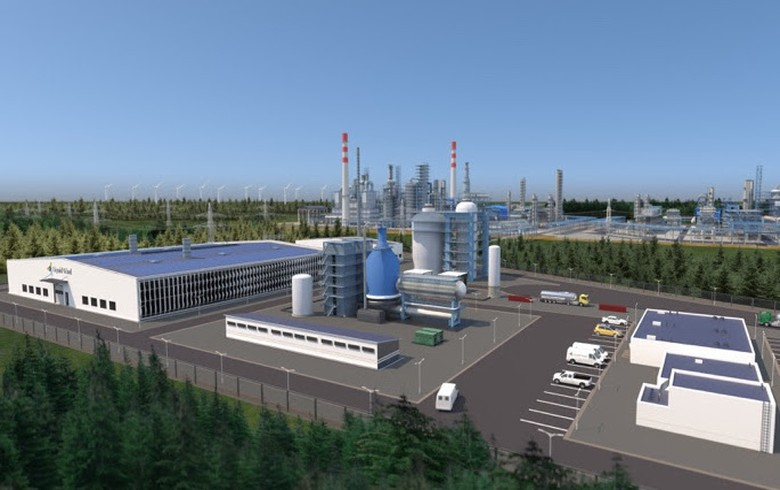 Sweden's Liquid Wind secures EUR-1.7m backing from InnoEnergy