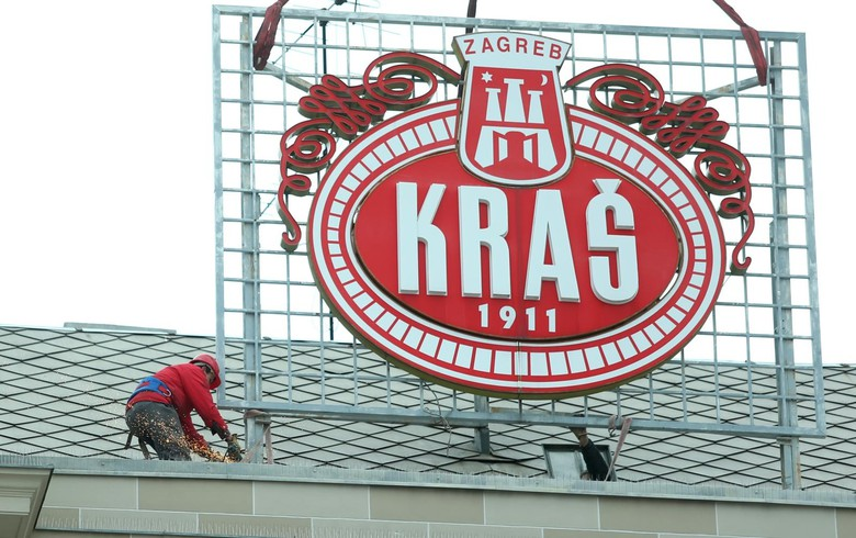 Cyprus-based Kappa Star raises stake in Croatia's Kras to 25%