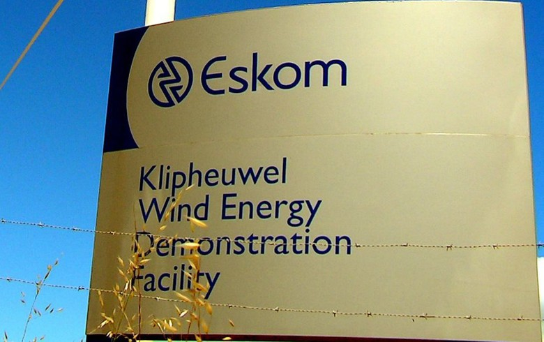 S.Africa's Eskom to sign 27 renewable energy projects with private producers