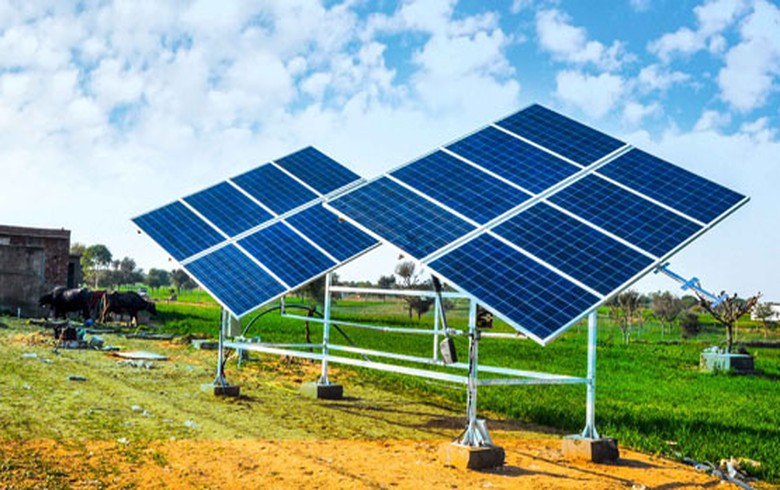 India's Bright Solar starts USD-2.9m IPO