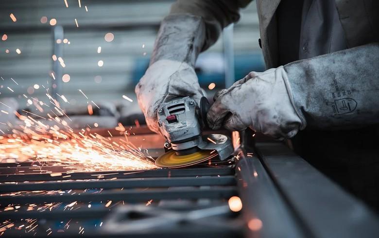 Romania's industrial sales jump 23.3% y/y in Jan-Aug - table