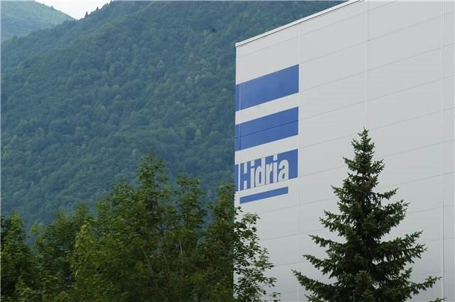 Slovenia's Hidria opens new production line for clean diesel engine cold start system