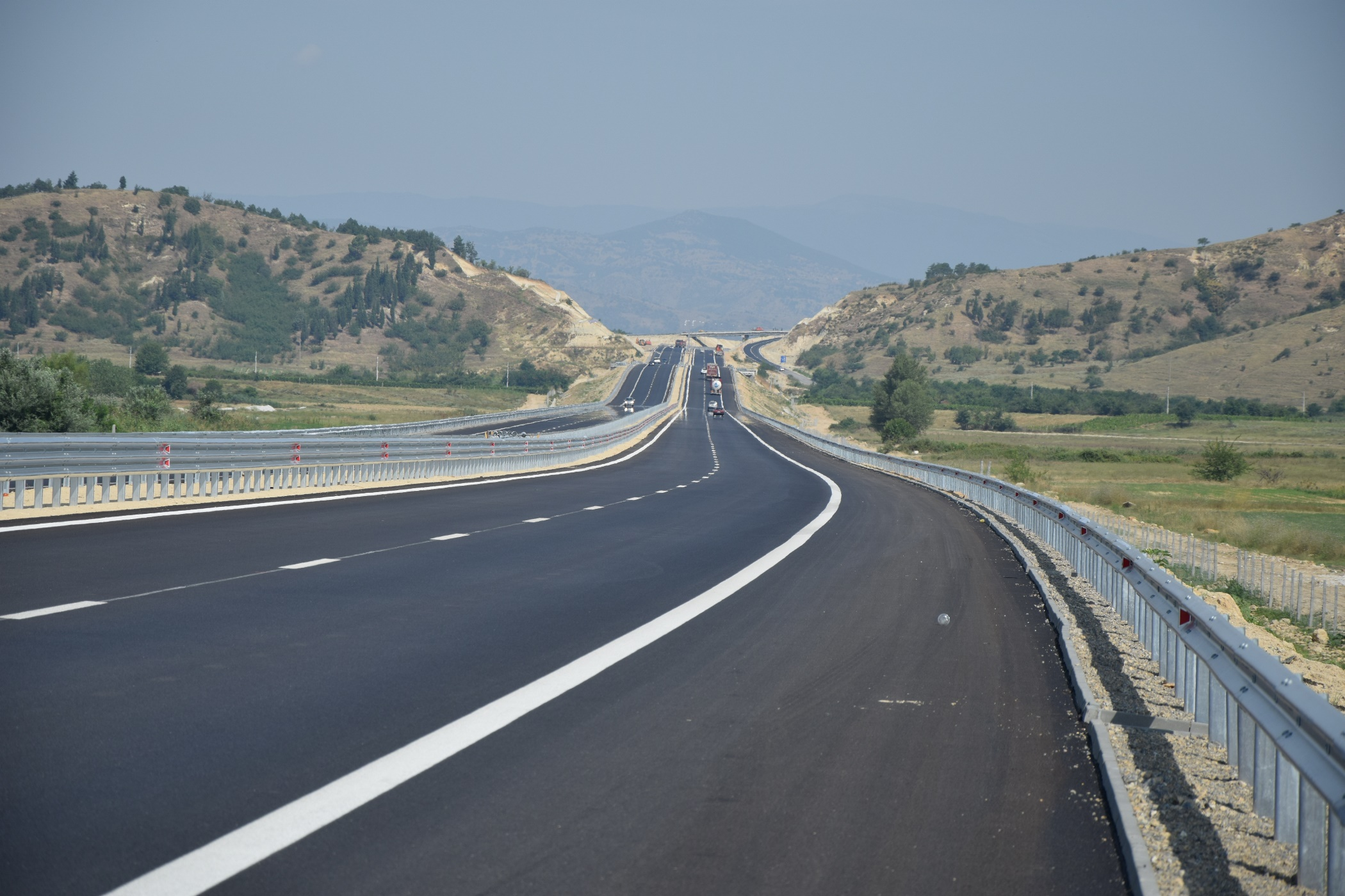 Two tie-ups file complaints against Bulgarian e-toll collection system tender