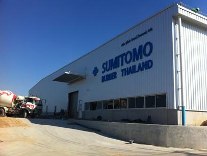 Sumitomo opens 30 mln euro car cable plant in Moldova