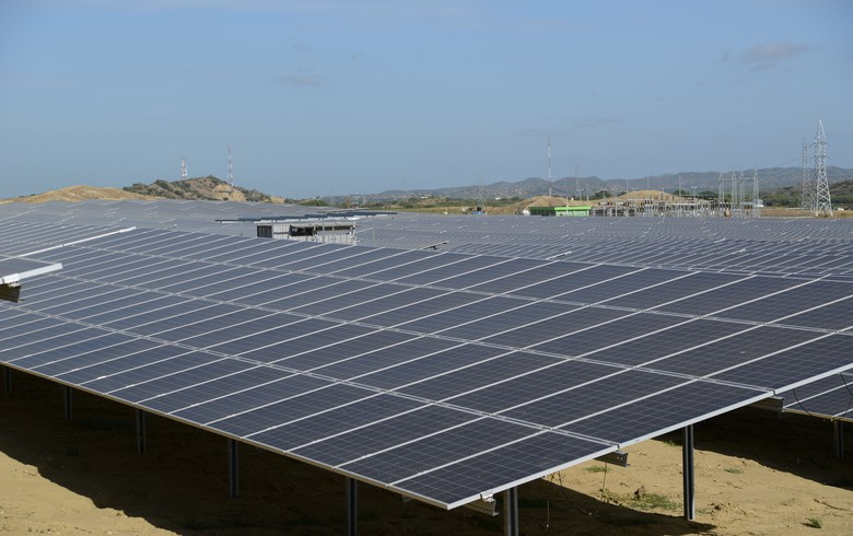 India Power-led tie-up wins tender for 100 MW solar park in Albania