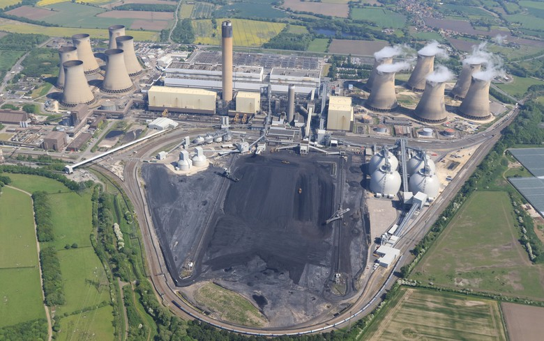 Drax to stop using coal in 2021, warns of job losses