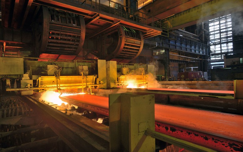 ArcelorMittal completes sale of plants in Romania, N. Macedonia