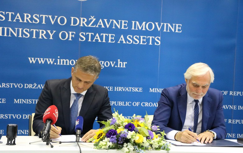 Slovenia's Cimos to invest 20 mln euro in Croatia by 2020