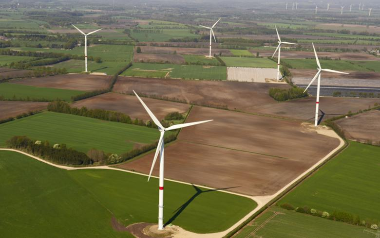 Renewables hit 41.5% share in Germany's H1 power