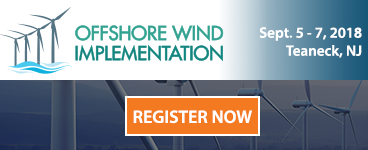 Offshore Wind Implementation