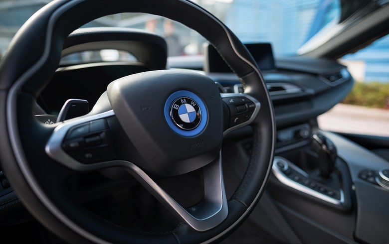 Slovenia's Hidria to supply parts for BMW hybrid, electric vehicles