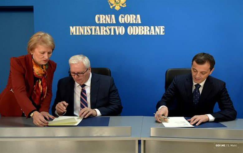 CCC to deliver 3 multi-purpose helicopters to Montenegro - govt