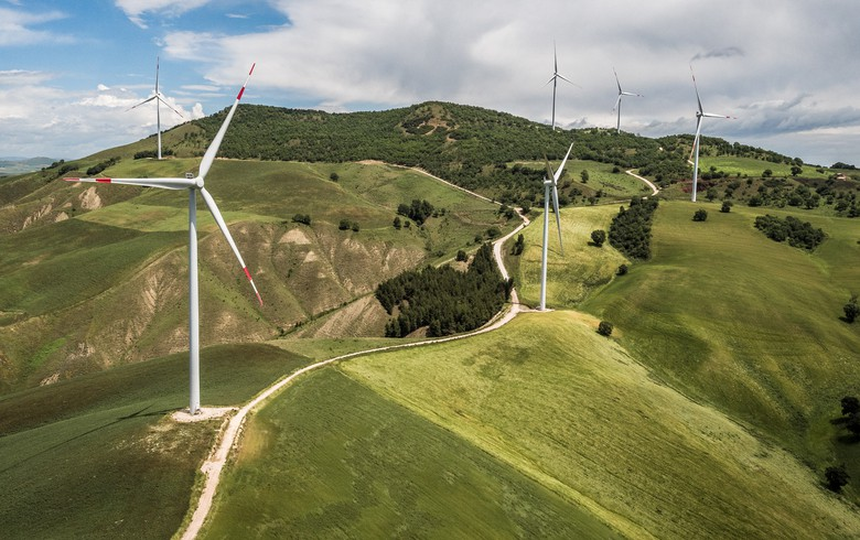 Cubico raises EUR 173m to refinance Italian wind farms