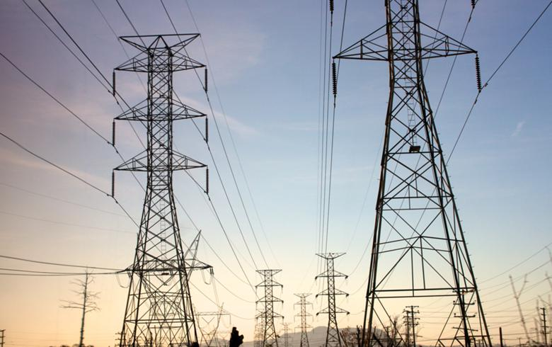 Slovenia's net power output flattish in Feb