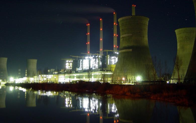 Romania's CE Oltenia gross profit surges in H1