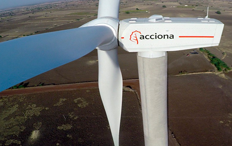 Spain's Acciona aims to slash GHG emissions by 60% by 2030