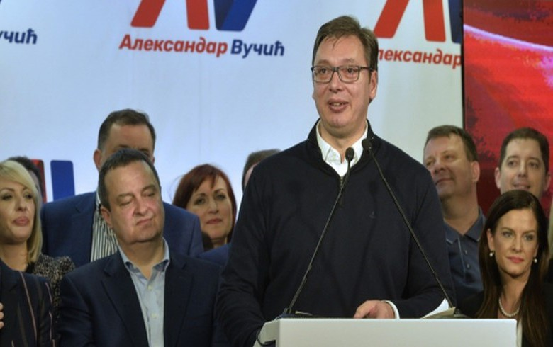 Serbia plans to hike pensions again in 2019 - Vucic