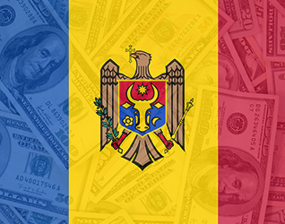 EU Council, Parliament agree on 100 mln euro financial assistance to Moldova