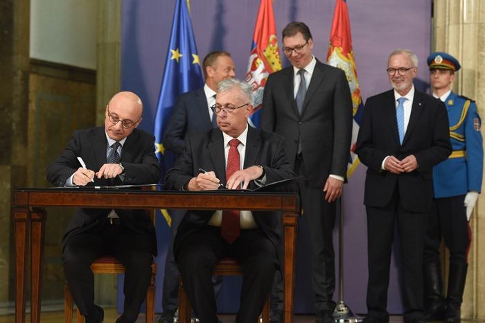 EIB to finance air navigation upgrades in Serbia, Montenegro