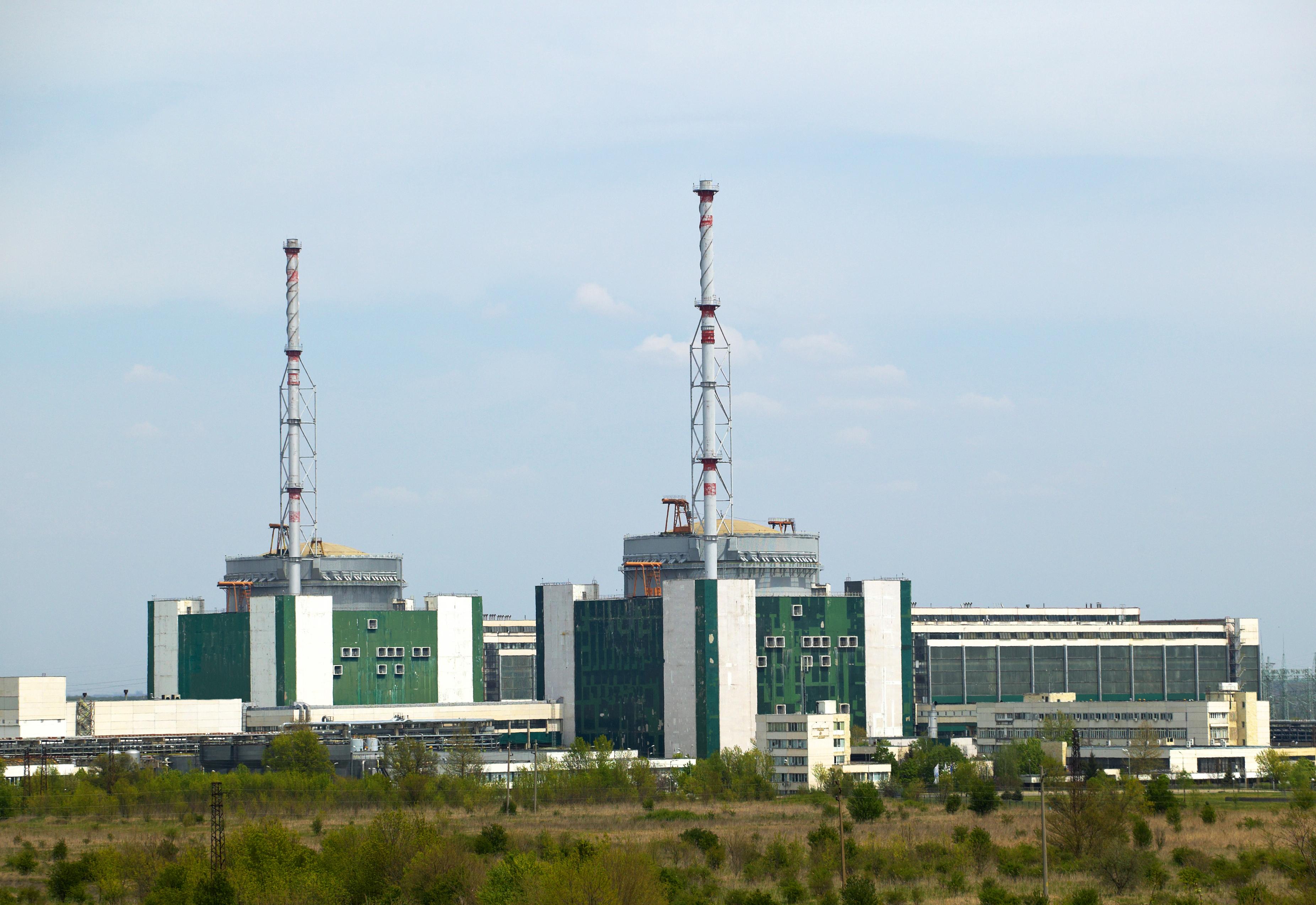 Bulgaria's NPP Kozloduy shuts down Unit 5 for planned maintenance