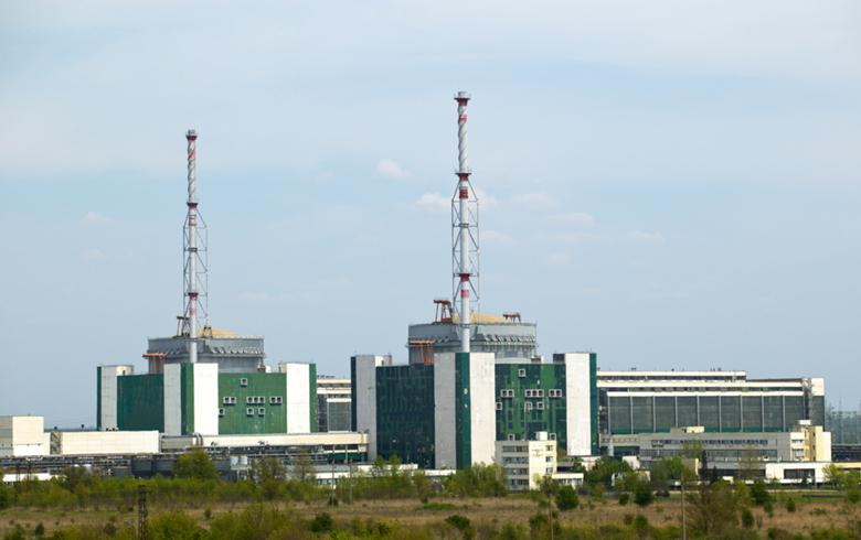 Bulgaria's Kozloduy NPP signs 32.2 mln euro control system upgrade deal with Westinghouse