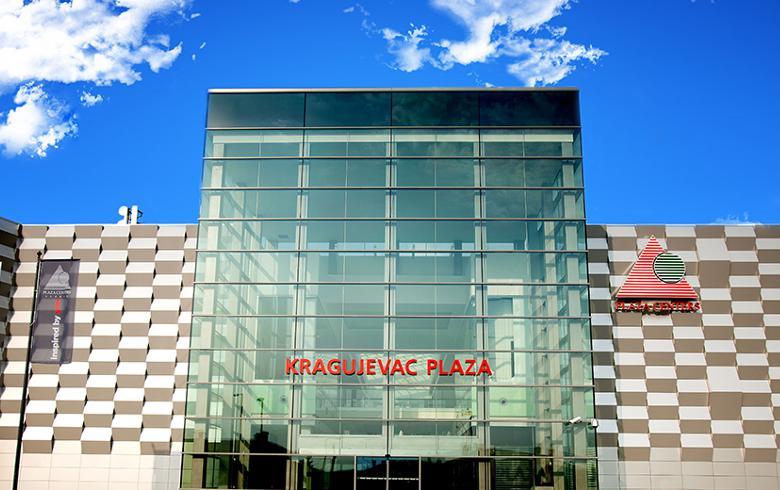 布加勒斯特上市的NEPI将两处塞尔维亚房产出售给CEE BIG