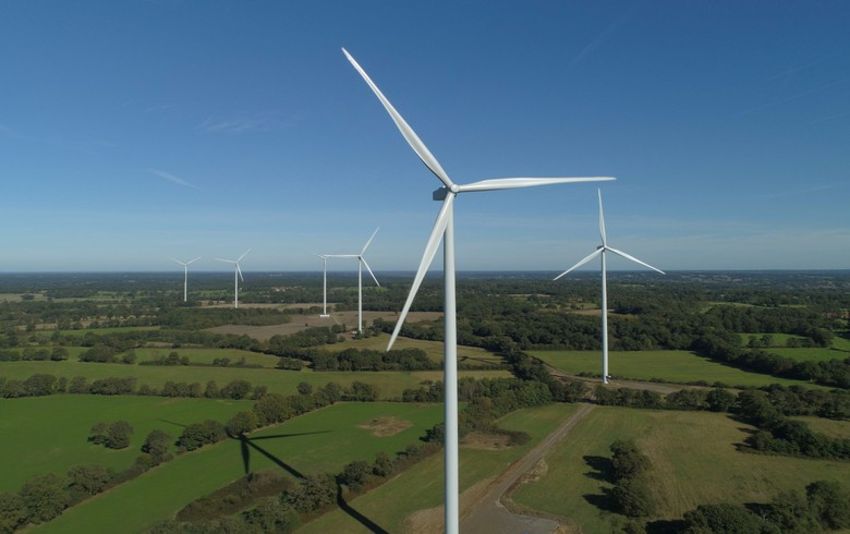 France adds 806 MW of fresh wind in 9mo