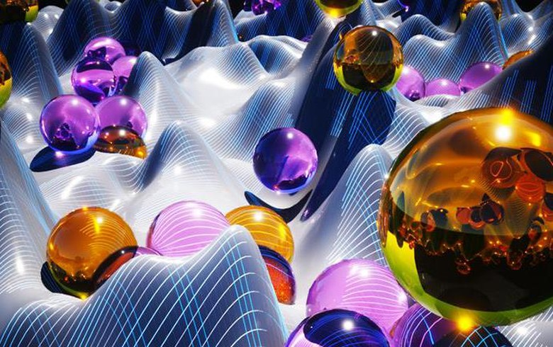 "Cambridge uni team says ""less ordered"" perovskites perform better"